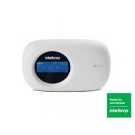 taclado de alarme XAT 4000 LCD