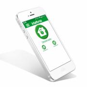 Software para centrais de alarme monitoradas AMT Mobile V3