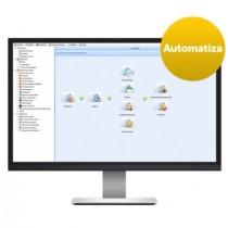 Software de gerenciamento SoapAdmin 3.5