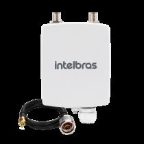 PTP/PTMP 5 GHz com 2 conectores N para antena externa MiMo 2x2 APC 5A