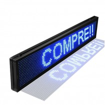 LETREIRO DIGITAL PAINEL DE LED SL1628A