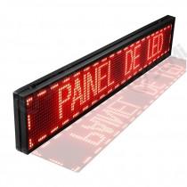 LETREIRO DIGITAL PAINEL DE LED SC1628V