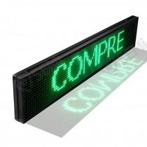 LETREIRO DIGITAL PAINEL DE LED SC1696G