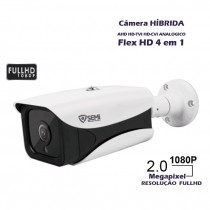 CAMERA FLEX HD 4 EM 1 SC9200 2.0Mp 1080P SC9200