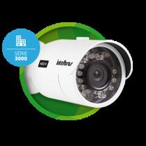 Câmera HDCVI com infravermelho VHD 3030 B Full HD / VHD 3230 B Full HD