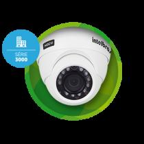 Câmera HDCVI com infravermelho VHD 3020 D Full HD / VHD 3220 D Full HD