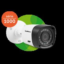 Câmera HDCVI com infravermelho VHD 1120 B G2