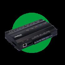 Controladora de acesso CT 500 2PB