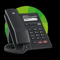 Telefone IP TIP 125