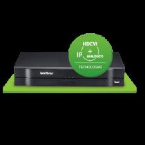 Gravador digital de vídeo Tríbrido HDCVI 1008 G2