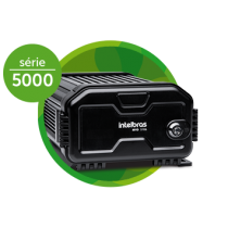 Gravador digital de vídeo híbrido veicular MVD 5106