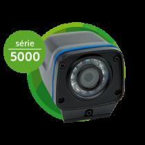 Câmera IP veicular VIPM 5108