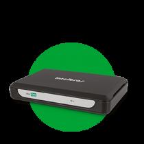 Comunicação telefônica para microempresa MiniCom