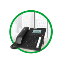 Telefone IP TIP 425