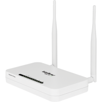 Roteador Wireless veloz WRN 342 Slim