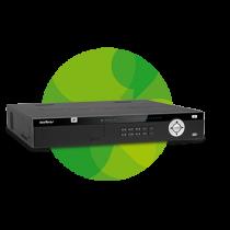 Gravador digital de vídeo em rede NVD 5016 4K