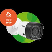 Câmera HDCVI com infravermelho VHD 1220 B