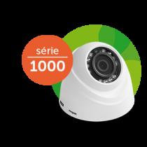 Câmera HDCVI com infravermelho VHD 1120 D G2