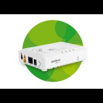 ONU 1 porta Gigabit Ethernet  ONU 110 G