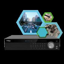 Gravador digital de vídeo em rede NVD 7032