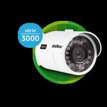 Câmera HDCVI com infravermelho VHD 3120 B G2