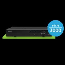 Gravador digital de vídeo Nova Série 3000 VD 3104