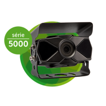 Câmera analógica veicular VMM 5008