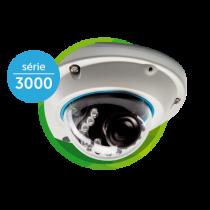 Câmera IP veicular VIPM 3108