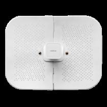 CPE/PTP com antena dish de 23 dBi MiMo 2x2 WOM 5A-23