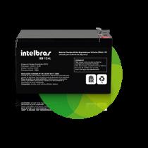 Bateria de chumbo-ácido 12 V para sistemas de segurança XB 12AL