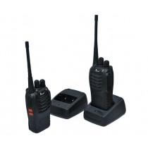 Rádio Comunicador Dual Band