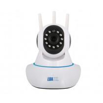 Câmera IP PTZ wifi com sensor LKW-1510