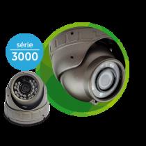 Câmera analógica veicular VMM 3005