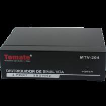 DISTRIBUIDOR DE SINAL VGA 1X4 MTV-204