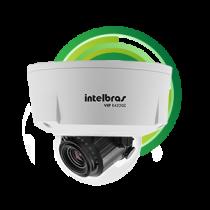 Câmera IP dome HD VIP E4220Z BB