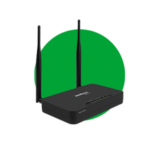 Roteador Wireless de Alta Potência WIN 300