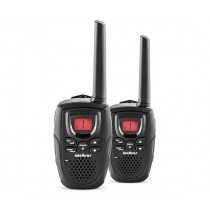 Radio Comunicador Rc5002 Par Intelbras