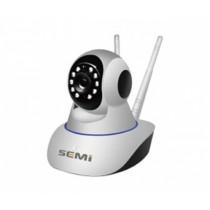 Câmera HD 720p Antena Dupla - Semi