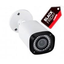 Câmera Flex HD 4 em 1 - Semi