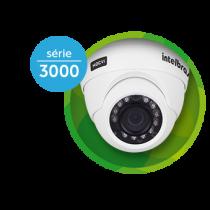 Câmera HDCVI com infravermelho VHD 3120 D G2