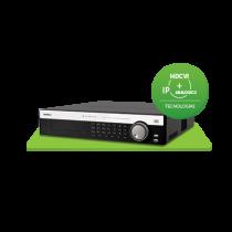 Gravador digital de vídeo Tríbrido HDCVI 5032 H