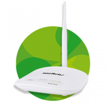 Roteador Wireless Flexível WRN 241