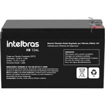 Bateria de chumbo-ácido XB12AL